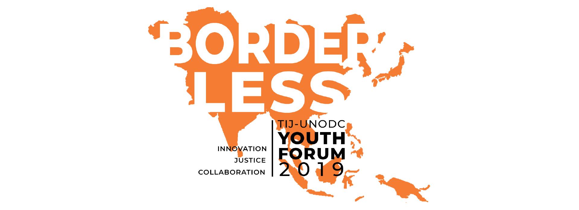 TIJ-UNODC Youth Forum 2019