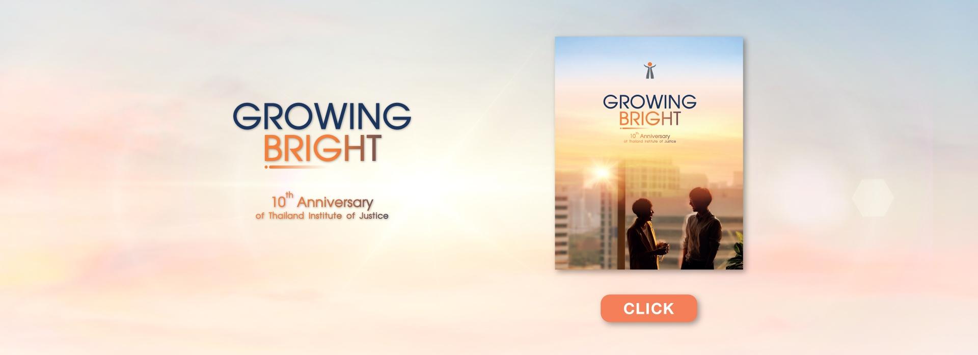 10th TIJ Growing Bright