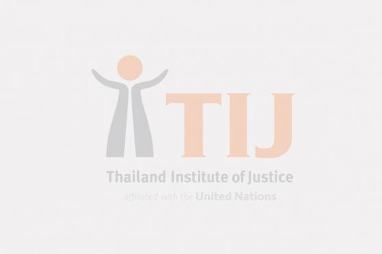 TIJ ร่วมกับผู้แทนไทยเสนอร่างข้อมติสำคัญต่อที่ประชุม CCPCJ 23