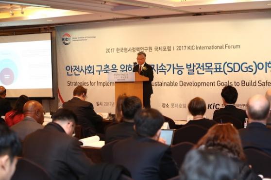 TIJ เข้าร่วมประชุม 2017 Autumn Coordination Meeting of the PNI