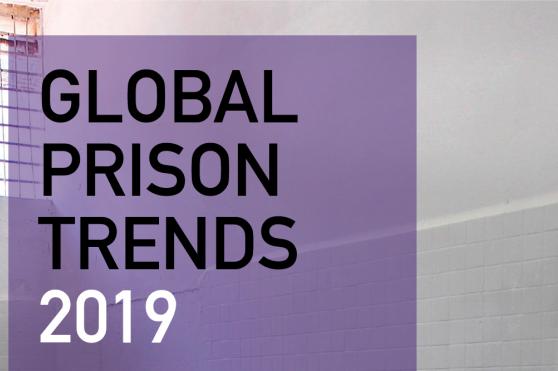 กิจกรรมคู่ขนาน: สถานการณ์เรือนจำโลก ปี 2019