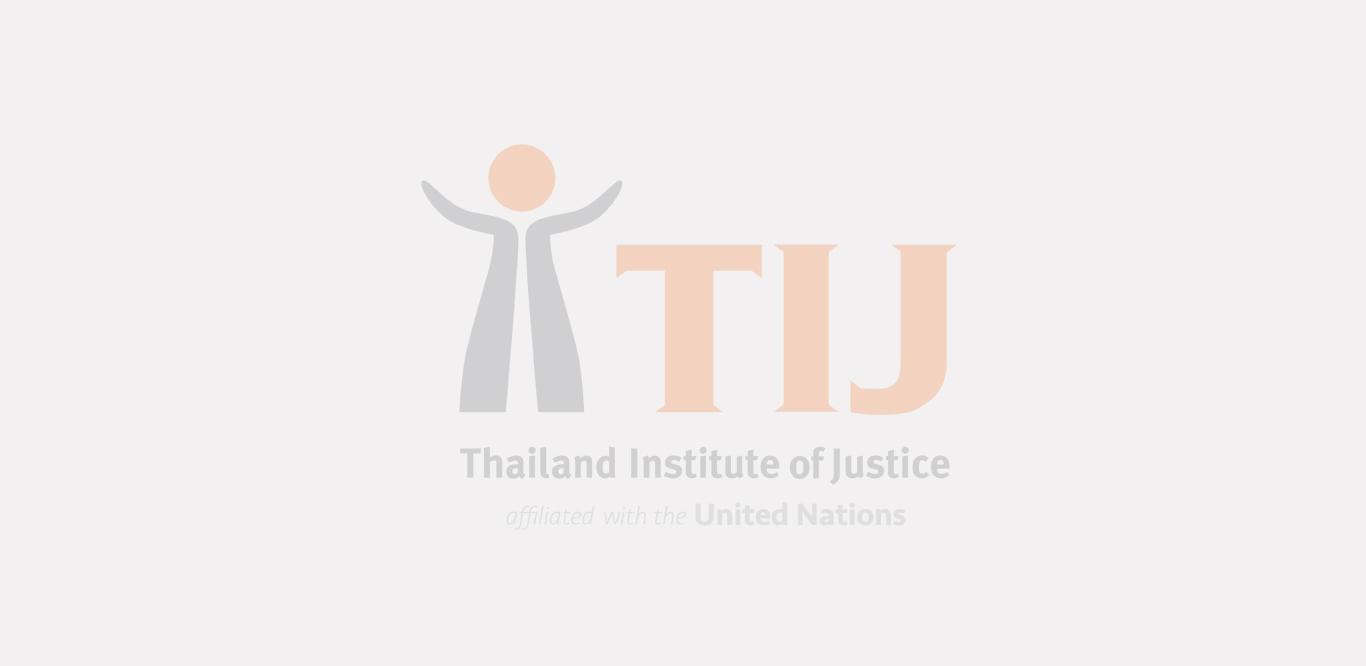 Seminar on 'Criminal Justice Performance Indicators'
