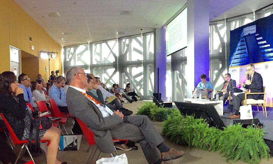 TIJ ร่วม International Conference on Governance, Crime, and Justice Statistics