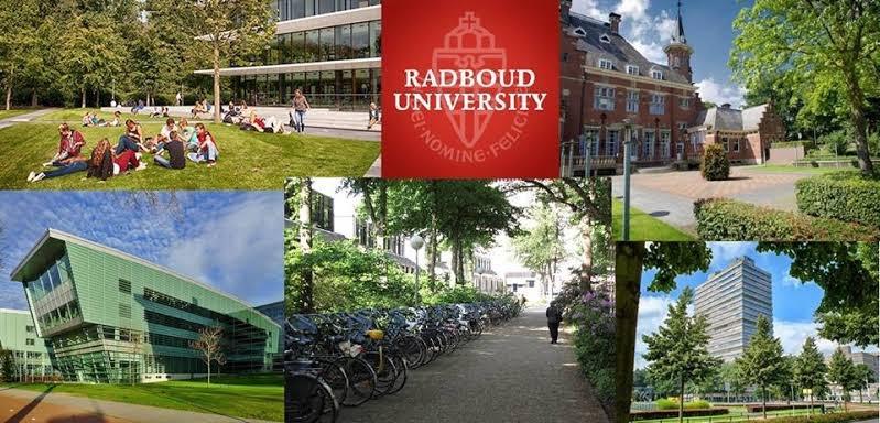 Radboud University เตรียมมอบปริญญาดุษฎีบัณฑิตกิตติมศักดิ์ให้ ศ.(พิเศษ) ดร. กิตติพงษ์